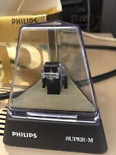 PHILIPS GP420 cartridge & Stylus SUPER M MK3