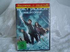 DVD Percy Jackson - Diebe im Olymp