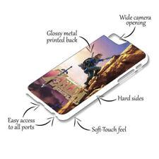 Étuis, housses et coques transparents Pour iPhone 7 en métal pour téléphone mobile et assistant personnel (PDA)