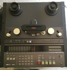 Fostex G-16, 1/2 inch 16 track, Analog Tape Recorder, in Perfect Condition