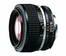 Nikon Nikkor Objectif AI-S 50mm f/1.2(Neuf Garantie)
