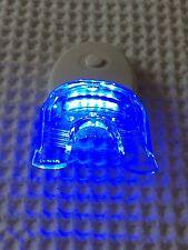 Teeth Whitening Blue Plasma LED Lamp Accelerator Light And Mouth Tray