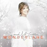 Wonderland - Audio CD By Sarah McLachlan - VERY GOOD