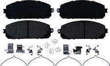 Disc Brake Pad Set-Posi-Met Disc Brake Pad Front fits 16-19 Jeep Cherokee