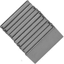 "1"" x 1/2 "" x 1/16"" Block - Neodymium Rare Earth Magnet, Grade N48"