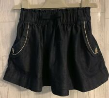 Girls Age 12-18 Months - Next Denim Skirt - Immaculate Condition