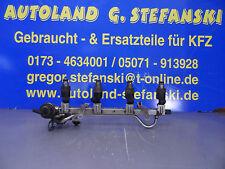 Opel Astra F Vectra Einspritzleiste Benzinleiste inkl. Einspritzdüsen (EL001)
