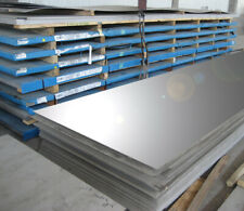 Steel Mild Industrial Metal Sheets Flat Stock For Sale In Stock Ebay