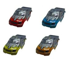 Karosserie Monstertruck M 1:10 verschiedene Farben NEU