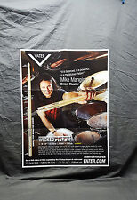 Dream Theater *Mike Mangini* Vater Promo Poster