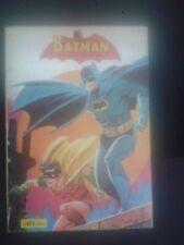 BATMAN. EL HOMBRE MURCIÉLAGO tomo 1 (Libro Comic, Novaro, 1977)