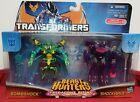 Transformers Beast Hunters Bombshock Shockwave Target Exclusive Predacons Rising For Sale