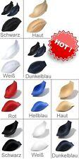 MCT 18000 Push-Up Einlage SPORT Schutz Slip Pants Badehose Bermuda in 6 Farben