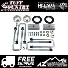 "Tuff Country 2.5"" Spacer Lift For 18-19 Toyota Tacoma TRD Pro 4wd 52020"