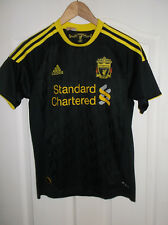 Liverpool FC Away Shirt 2010-2011