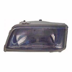 For Fiat Ducato Mk2 1994-2002 Headlight Headlamp Uk Passenger Side N/S