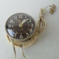 General Electric Model 7H160 Alarm Clock Movement   7H160 7H160
