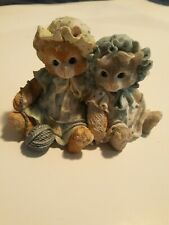 Calico Kittens Your Always There  00004000 When I Need You By Enesco 627992 1992 Ph