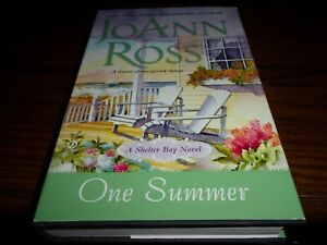 One Summer by Ross, JoAnn