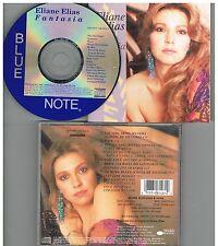Eliane Elias – Fantasia CD 1992