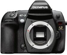 Olympus Digital Single-Lens Reflex Camera E-3 Body E-3 Body