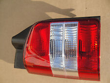 VW T5 2014 RÜCKLEUCHTE LINKS FÜR FLÜGELTÜRER 7H0945095L