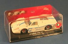 NSR 1024 Ford GT MKIV 1967