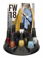 China Glaze Nail Polish Lacquer Ready To Wear FW18 Collection . Pick Any ~