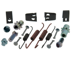 Parking Brake Hardware Kit-R-Line Rear Raybestos H7354
