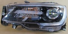 2018 2019 Subaru Legacy Outback Left Driver LED Headlight head lamp LH 18 19