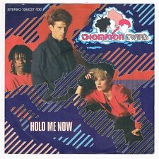 """Thompson Twins-Hold me now/let loving start/7"""" single di 1983"""
