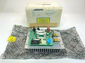 NORDSON 288012E Control Power Supply Module
