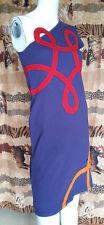 """Magnifique Robe Femme Ethnique  """" PYGMEES """" Taille S"""