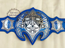 TNA Jeff Hardy Championship Heavyweight Wrestling Belt