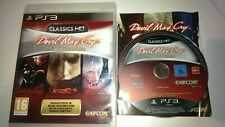 Devil May Cry HD Collection // PS3 // Playstation 3 // Completa