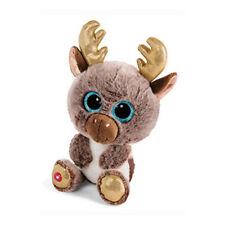 Nici Glubschi Rentier 15 cm Plüsch Weihnachten Stoff Kuscheltier