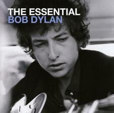 Bob Dylan - The Essential Bob Dylan, 2CD Neu