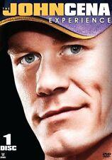 The WWE - John Cena Experience (DVD, 2015) - Region 4