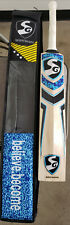 SG PLAYERS EDITION ENGLISH WILLOW CRICKET BAT WITH BAT COVER