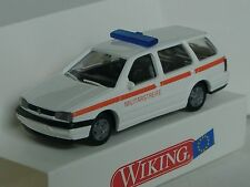 Wiking VW Golf III Var. MILITÄRSTREIFE, weiss - 0697 03 - 1/87