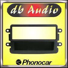 Phonocar 3/205 Mascherina Autoradio 1DIN Dacia Duster Cornice Adattatore Stereo