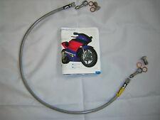 Suzuki GSXR1000 K5-K6 2005 - 2006 Goodridge Rear Brake Line Kit With Fittings