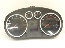 Audi A2 Petrol Instrument Cluster with DIS 8Z0920980T