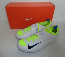 NIKE New Mens Pole Vault II Field Event Running Spikes Trainers RRP £80 Size 14