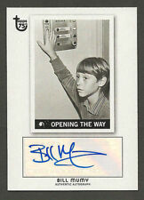 Lost in Space Collectable Trading Cards with Autographed
