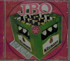CD J.B.O. - Eine gute CD zum Saufen! - Limited Edition-Bierkasten Shape,Sehr gut