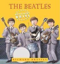 Brilliant Brits: The Beatles-ExLibrary