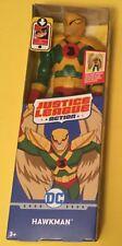 "DC Universe Justice League 12"" Hawkman Animated Series Action Figure JLA NEW"