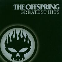 """THE OFFSPRING """"GREATEST HITS"""" CD NEUWARE"""