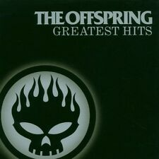 "THE OFFSPRING ""GREATEST HITS"" CD NEUWARE"